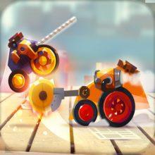 Как играть Crash Arena Turbo Stars на ПК