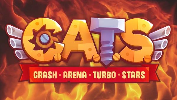 Crash Arena Turbo Stars начало игры