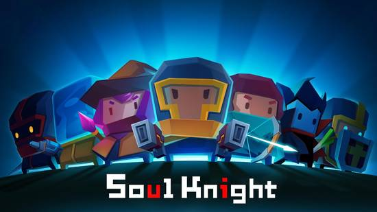 Soul Knight заставка