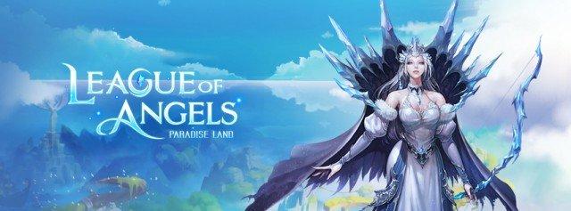 League of Angels Paradise Land Коды