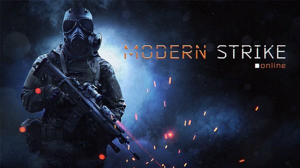 Modern Strike Online на пк