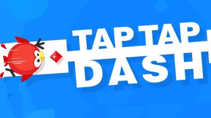 Tap Tap Dash заставка