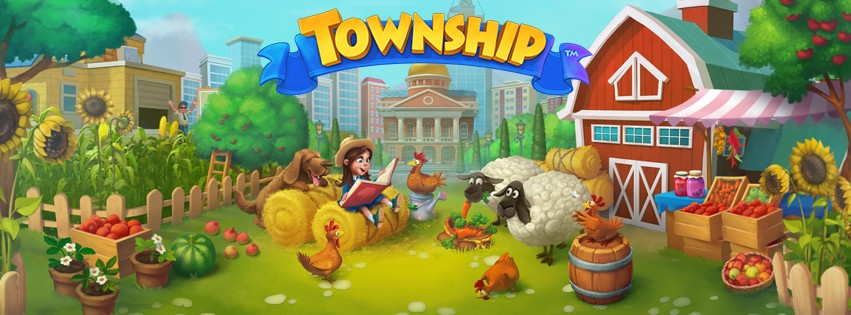 Township заставка