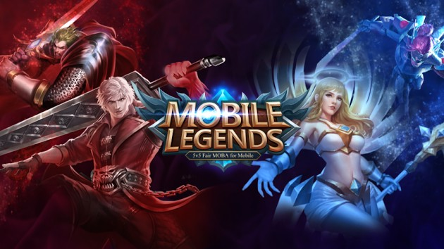 Mobile Legends на ПК