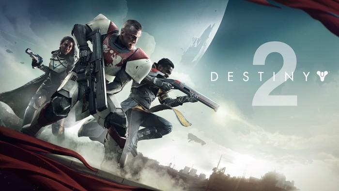 Destiny 2 ошибка инициализации графики при запуске — Решение
