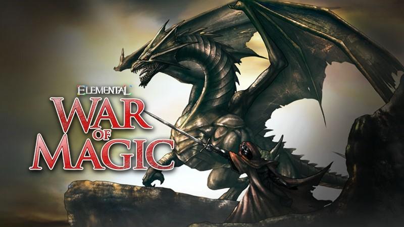 War of Magic секреты
