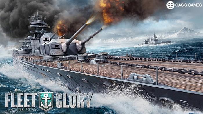 Fleet Glory