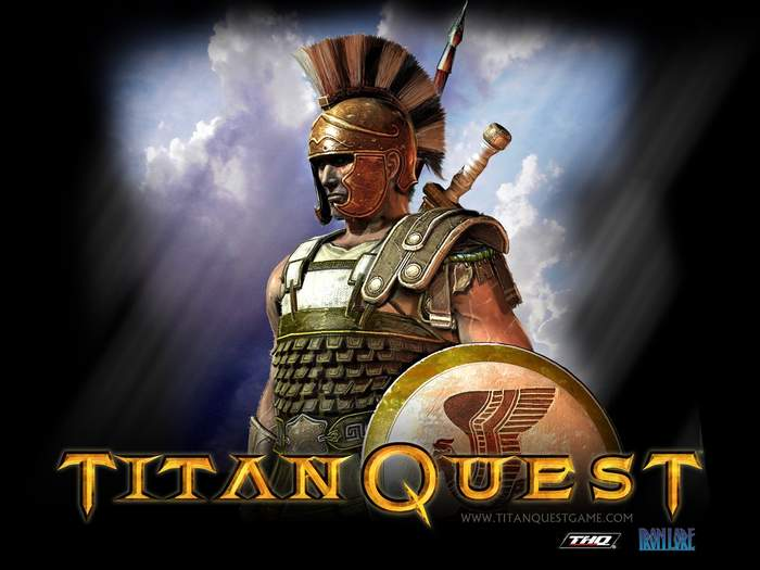 Titan Quest гайды