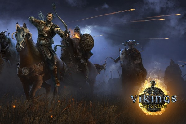 Vikings: War of Clans промокоды