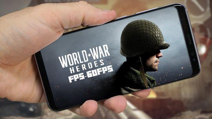 World War Heroes: Вторая Мировая на ПК