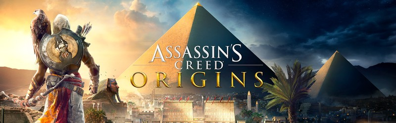 Assassin's Creed Origins не запускается