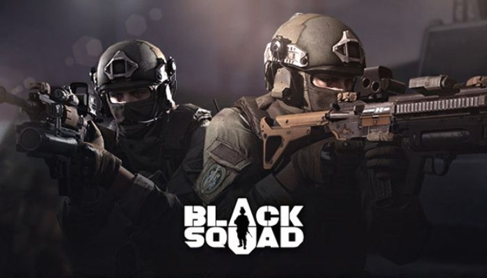 Black squad не найден исполняемый файл