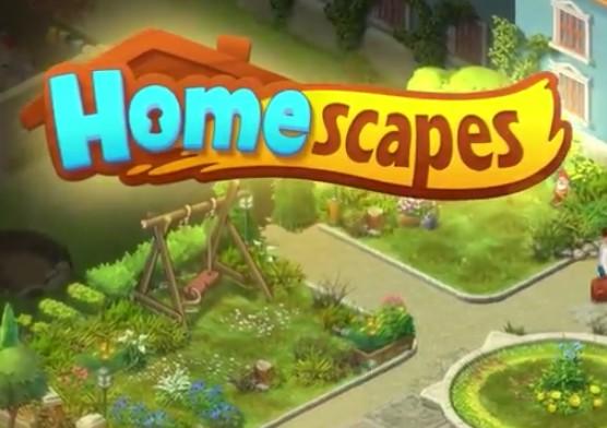Homescapes как начать заново игру