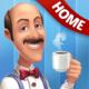 Homescapes как получить звезды, жизни и много денег в игре