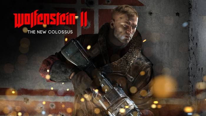 Wolfenstein 2 the new colossus could not write crash dump