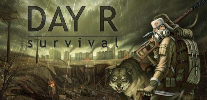 Day R Survival где найти крышки