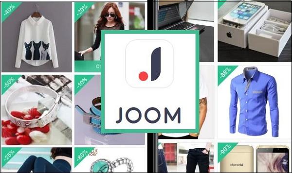 Отследить посылку с Joom по номеру заказа