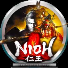 Nioh: Complete Edition как включить мышь и переназначить клавиатуру?