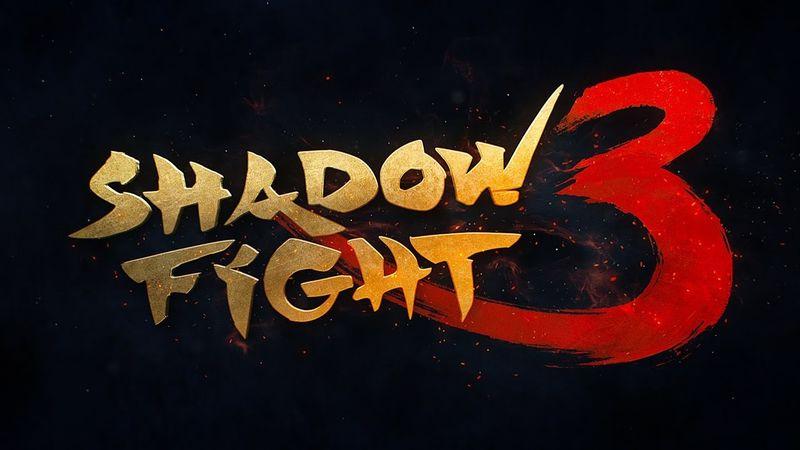 Shadow Fight 3 нет соединения с сервером