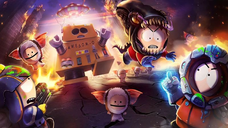 South Park: Phone Destroyer на ПК