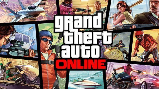 Не удалось загрузить дело повторите попытку GTA Online
