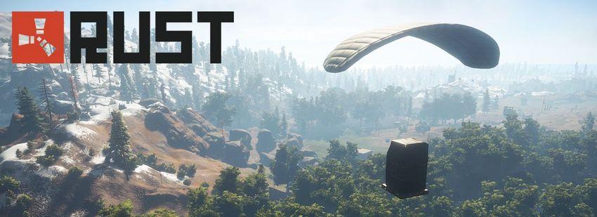 Ошибка при запуске Rust