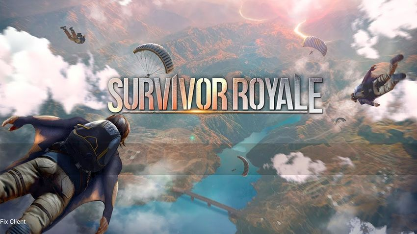 Survivor Royale на ПК
