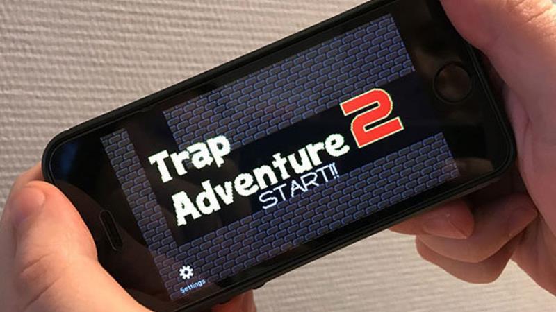 Trap Adventure 2 скачать на ПК