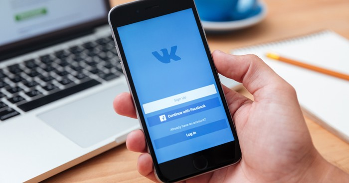 Как звонить ВКонтакте c телефона