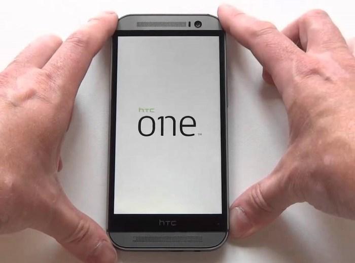 Телефон завис на заставке включения