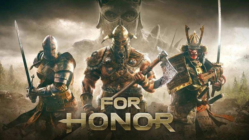 For Honor ошибка присоединения к сессии 0004000029
