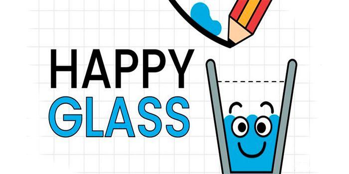 Happy Glass