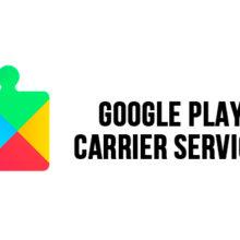 Carrier Services — что это за программа