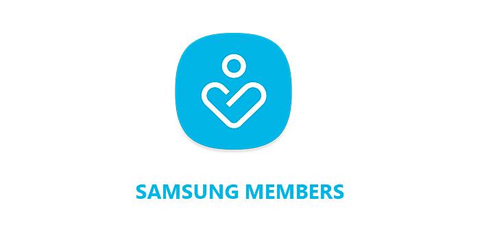 Samsung Members - что это за программа