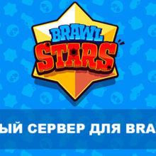 Скачать приватный сервер для Brawl Stars на Андроид 2019