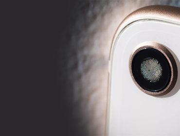 Запотела камера на телефоне изнутри — что делать