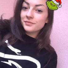 Маска в Инстаграме Гринч – похититель Рождества. Как найти?