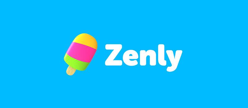 Приложение Зенли